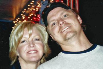 Todd and Jane Mittness