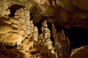 Kartchner Cavern Tours