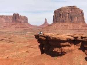 Monument Valley Tours - John Ford Point