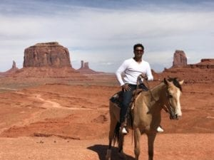 Monument Valley Tours - Horse Back