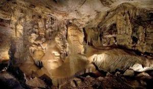 Kartchner Caverns Tour
