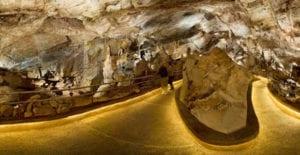 kartchner caverns tours