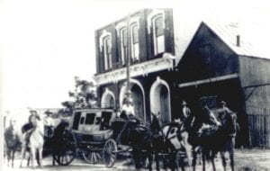 tombstone city hall